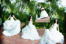Adored Again Bridal