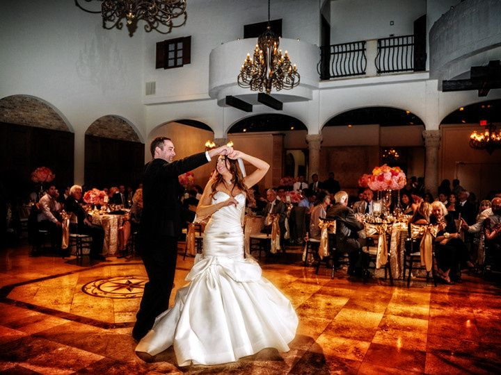 Tmx 1422904553419 Carillondancefloor1 Houston, TX wedding venue