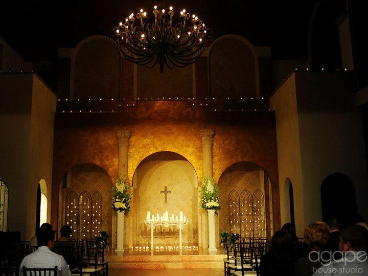 Tmx 1422904590917 Chapel3 Houston, TX wedding venue