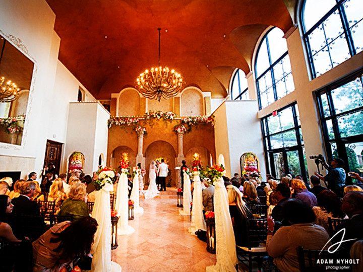 Tmx 1422904596679 Chapel5 Houston, TX wedding venue