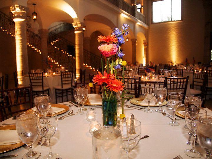 Tmx 1422904621691 Cutecenterpieces2 Houston, TX wedding venue