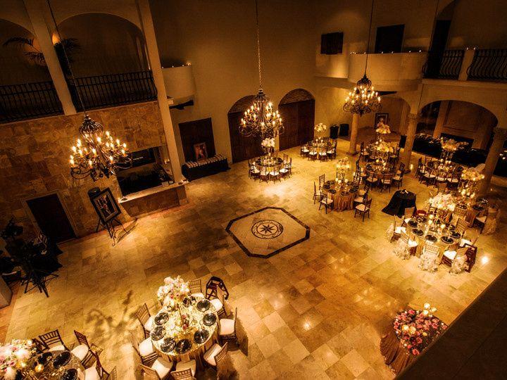 Tmx 1422904667457 Ggcarillon1 Houston, TX wedding venue
