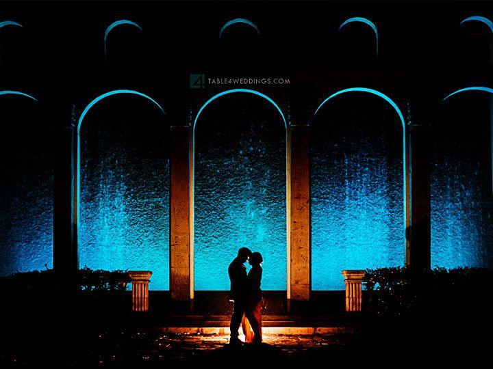 Tmx 1422904706097 Waterwall2 Houston, TX wedding venue