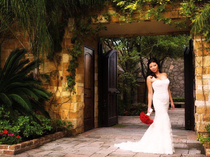 Tmx 1422904745379 Wwcourtyard4 Houston, TX wedding venue