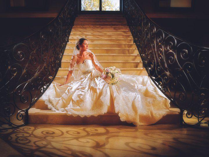 Tmx 1422904976562 Candelastairsbride5 Houston, TX wedding venue