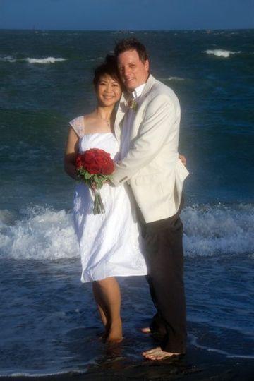 Corpus Christi The Place For A Destintion Beach Wedding
