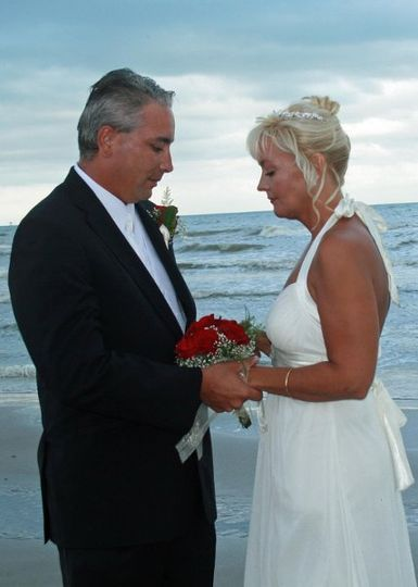 We Will Plan Your Beach Front Wedding Then Spend Your Honeymoon In Beautiful Corpus Christi, Texas