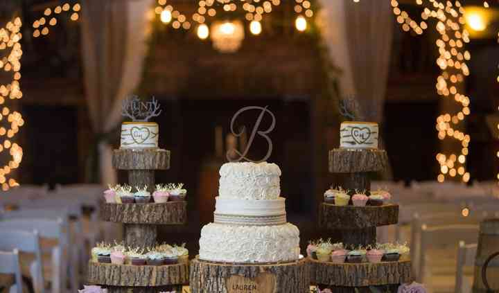 Habitué Coffeehouse & Bakery, Cakes to Remember