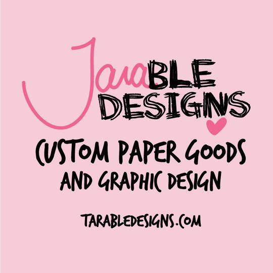 Tarable Designs