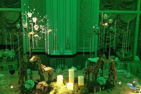 An Alluring Affair Event Planning