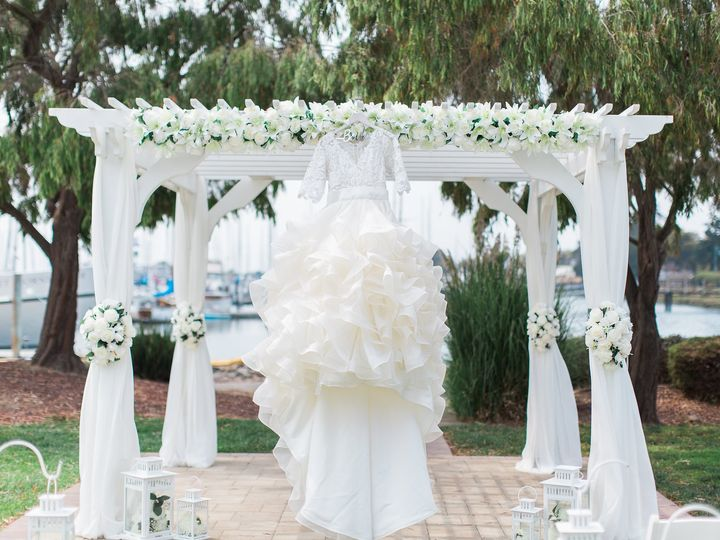 Tmx 1513877515197 Erin  Lorenzo Wedding 5 Berkeley, California wedding venue