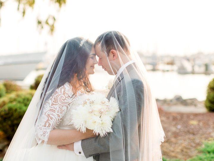 Tmx 1513877651901 Erin  Lorenzo Wedding 9 Berkeley, California wedding venue
