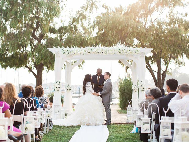 Tmx 1513877717442 Erin  Lorenzo Wedding Berkeley, California wedding venue