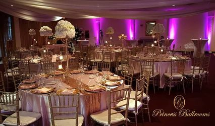 Princess Ballrooms 1