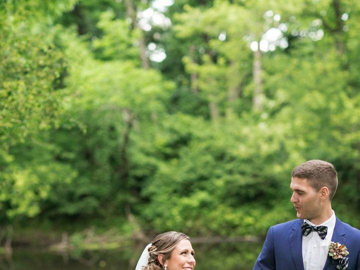 Tmx 1484062138932 Elizabeth Mike Bride Groom 0035 Ellington wedding planner