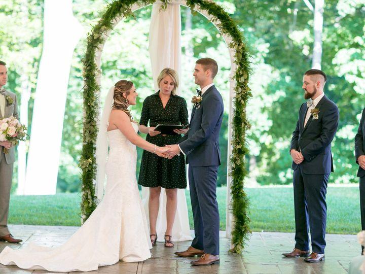 Tmx 1484062173038 Elizabeth Mike Ceremony 0049 Ellington wedding planner