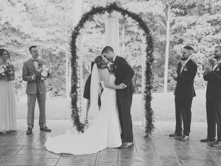Tmx 1484062197995 Elizabeth Mike Ceremony 0111 Ellington wedding planner