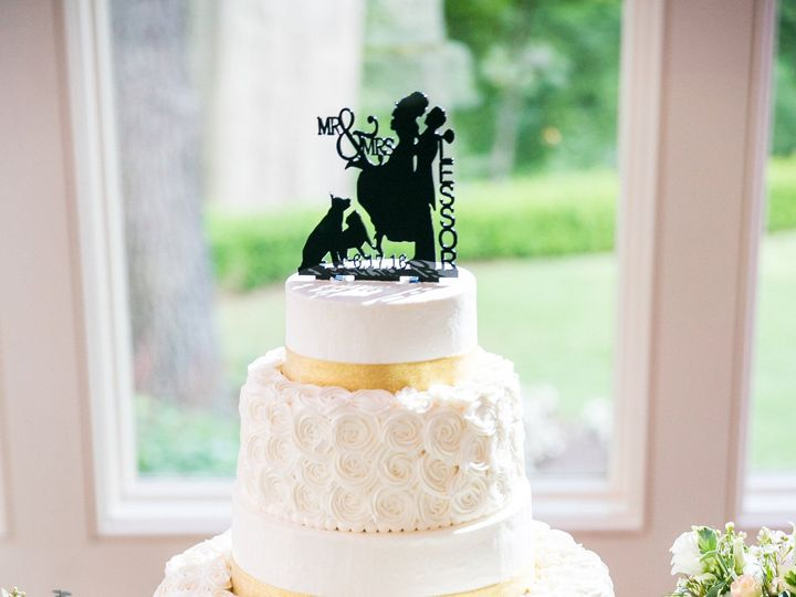 Tmx 1484062488207 Elizabeth Mike Reception 0126 Ellington wedding planner