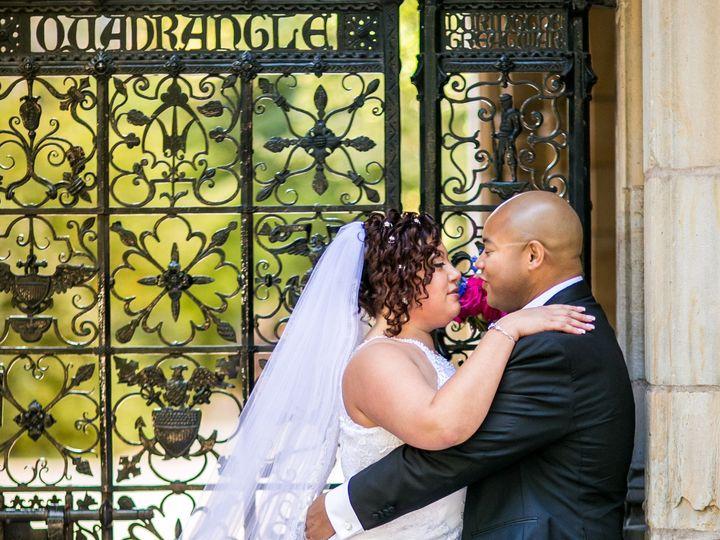 Tmx 1484062724779 Katrina Gary Wedding Bride Groom 0007 Ellington wedding planner