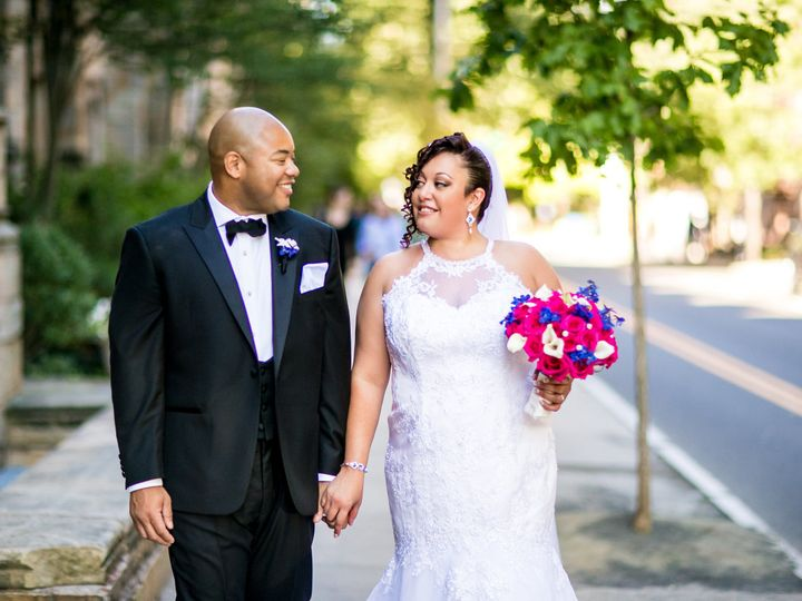 Tmx 1484062724843 Katrina Gary Wedding Bride Groom 0014 Ellington wedding planner