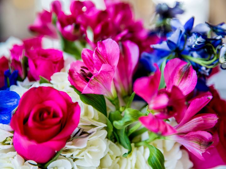 Tmx 1484062745680 Katrina Gary Wedding Bride Groom 0019 Ellington wedding planner