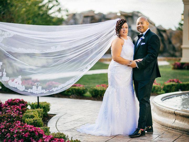 Tmx 1484062785636 Katrina Gary Wedding Bride Groom 0043 Ellington wedding planner