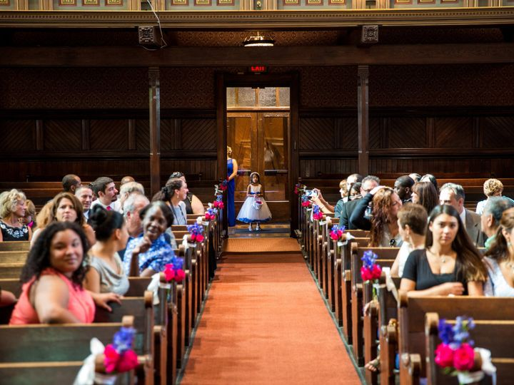 Tmx 1484062827711 Katrina Gary Wedding Ceremony 0033 Ellington wedding planner