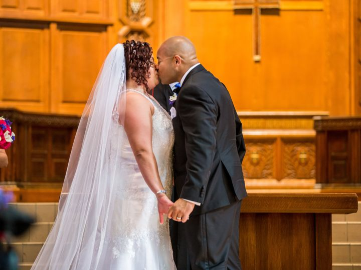 Tmx 1484062873790 Katrina Gary Wedding Ceremony 0162 Ellington wedding planner