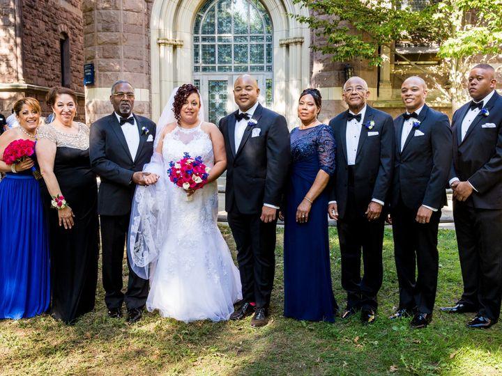 Tmx 1484062895418 Katrina Gary Wedding Family Friends 0007 Ellington wedding planner