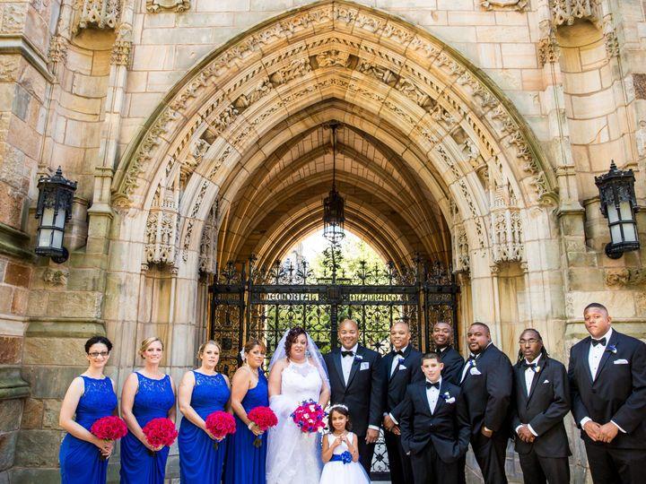 Tmx 1484062916993 Katrina Gary Wedding Family Friends 0025 Ellington wedding planner