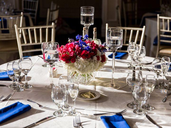 Tmx 1484063013628 Katrina Gary Wedding Reception 0003 Ellington wedding planner