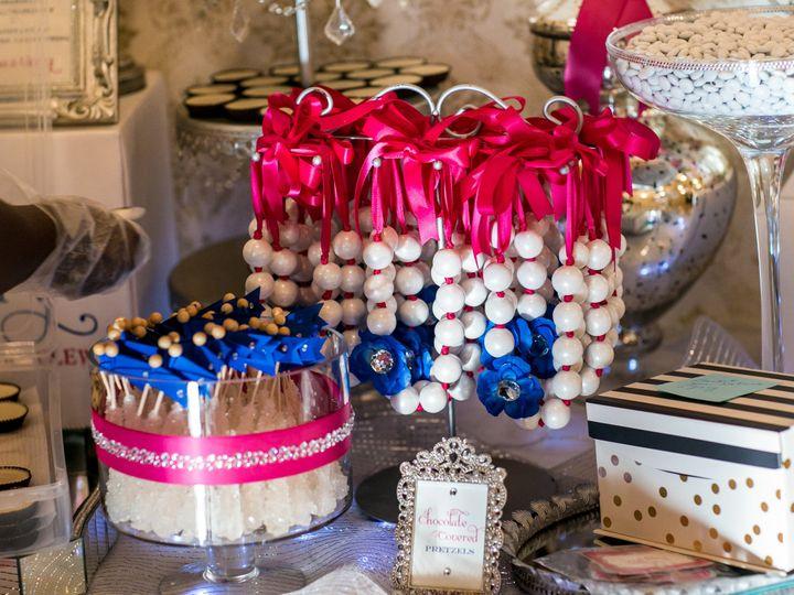 Tmx 1484063070859 Katrina Gary Wedding Reception 0016 Ellington wedding planner