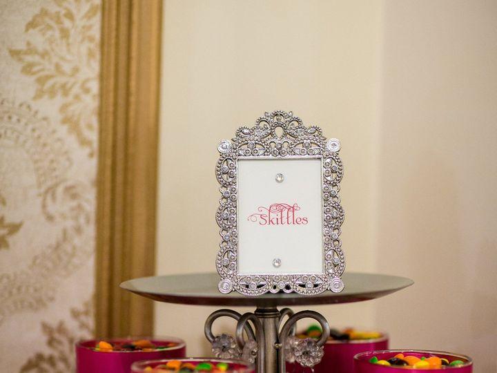 Tmx 1484063109534 Katrina Gary Wedding Reception 0028 Ellington wedding planner