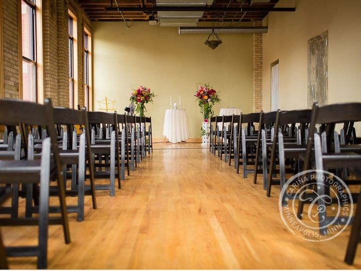 Tmx 1455913457897 Anna Brandon Wedding Decor Minneapolis, MN wedding venue