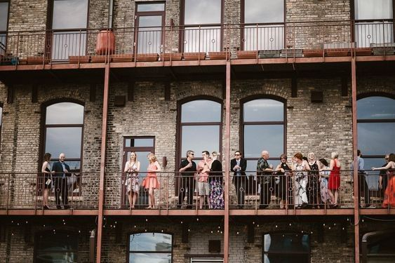 Tmx Balcony Group 51 432918 159233766437729 Minneapolis, MN wedding venue