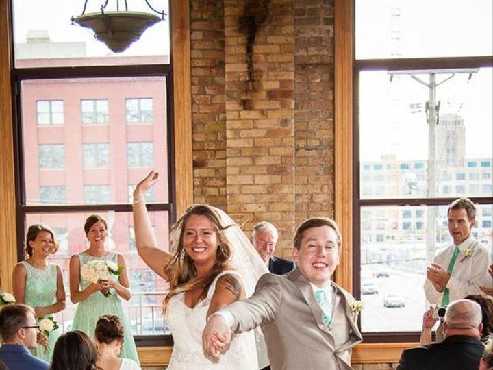 Tmx High Levels Of Serotinin 51 432918 159233766852589 Minneapolis, MN wedding venue