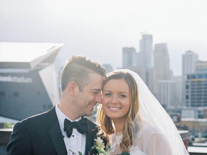 Tmx Roof Couple 3 51 432918 159249190732351 Minneapolis, MN wedding venue
