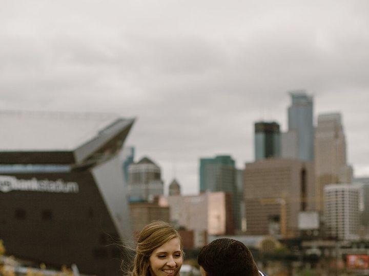 Tmx Roof Couple 5 51 432918 159249190758671 Minneapolis, MN wedding venue