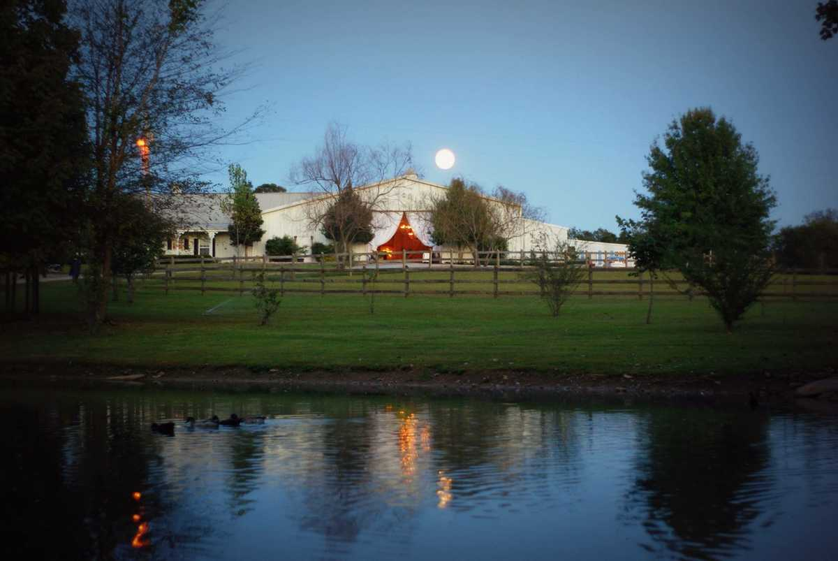 Cheval Manor Ranch