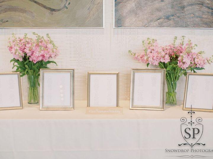 Tmx Liz And Brad Welcome Table 51 43918 157419200351184 Arlington, VA wedding venue
