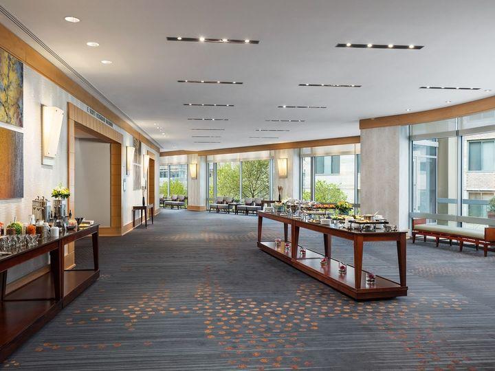 Tmx Wag Fitzgerald Reception Space 51 43918 1564082252 Arlington, VA wedding venue
