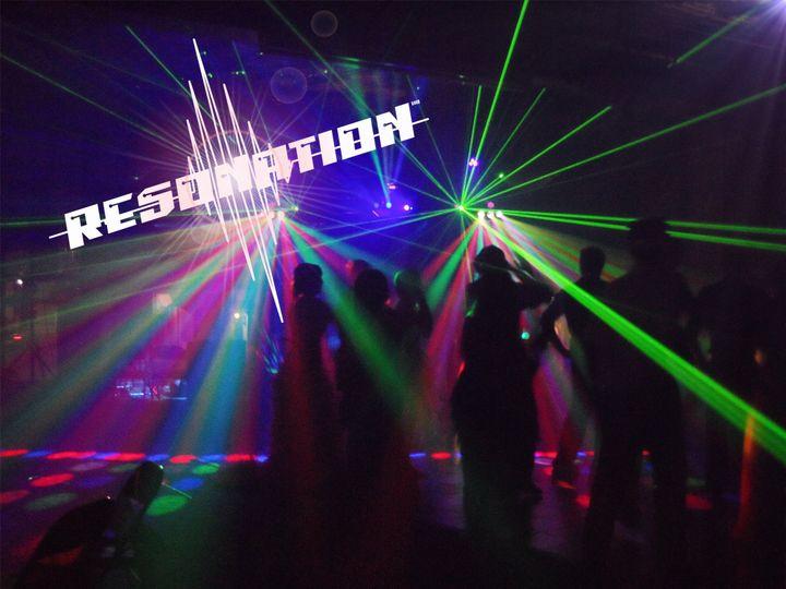reso laser w effect sm