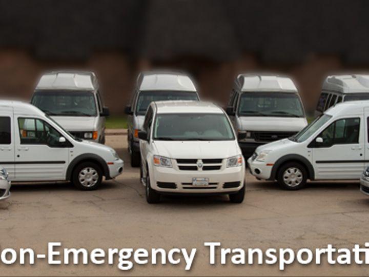 Tmx Non Emergency Transportation 51 993918 157851574060436 Mansfield wedding transportation