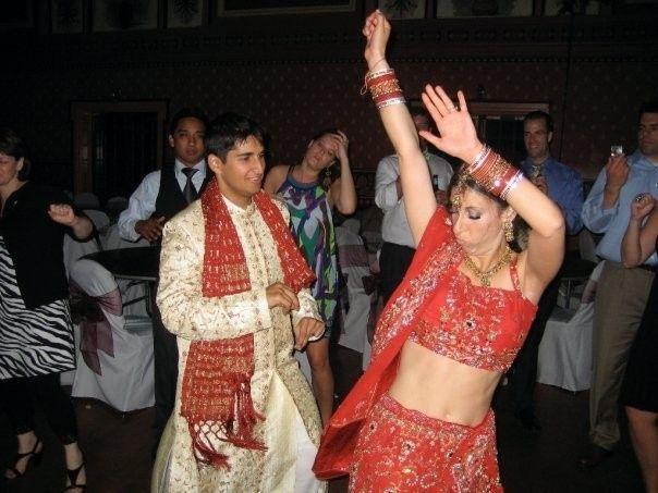 Tmx 1375239170933 Paigeand Amit 1 Odenton, MD wedding dj