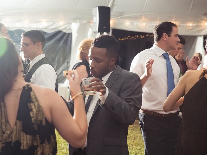 Tmx 1446054230351 Jessica And Rich Wedding 3118 Odenton, MD wedding dj
