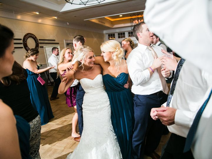 Tmx 1447344936545 Brittanykevinwedding0766 Odenton, MD wedding dj