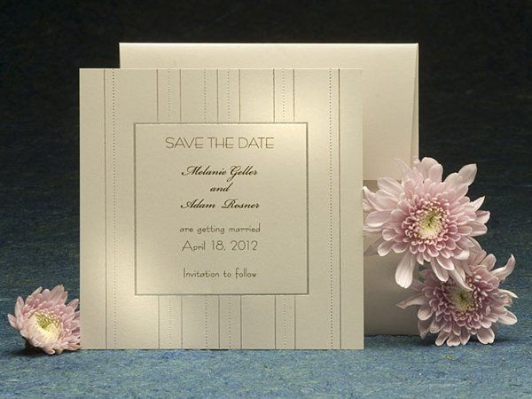 Tmx 1300763652005 SavetheDateUStoo4 Forest Hills wedding invitation