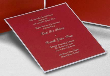 Tmx 1300763655818 W3007Lager Forest Hills wedding invitation