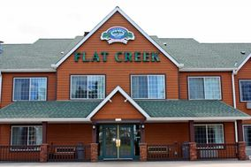 Flatcreek Lodge