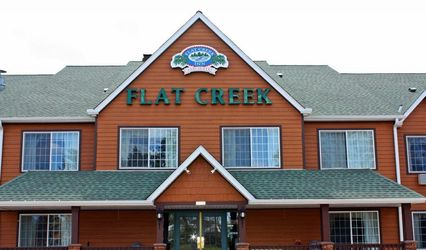 Flat Creek Lodge